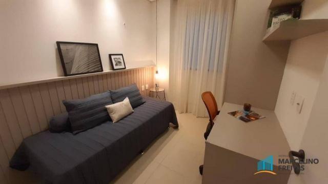 Lançamento de casas residenciais à venda, eusébio - ca2132 - Foto 4