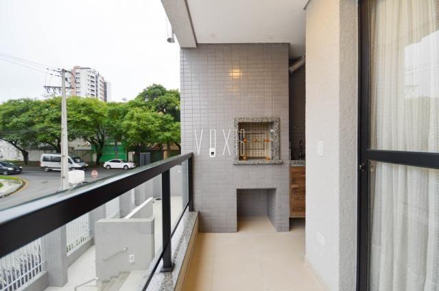 Apartamento à venda com 3 dormitórios em Silveira da motta, Sao jose dos pinhais cod:1098 - Foto 10