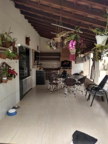 Casa à venda com 3 dormitórios em Vila anchieta, Sao jose do rio preto cod:V8377 - Foto 13