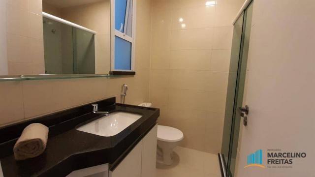 Lançamento de casas residenciais à venda, eusébio - ca2132 - Foto 9