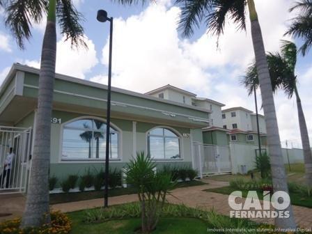 Apartamento para alugar com 3 dormitórios em Parque das árvores, Parnamirim cod:CAA 103483 - Foto 2