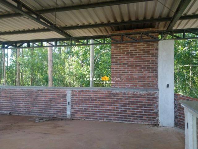 Sítio para alugar, 6500 m² por R$ 1.180,00/mês - Zona Rural - Colinas/RS - Foto 8