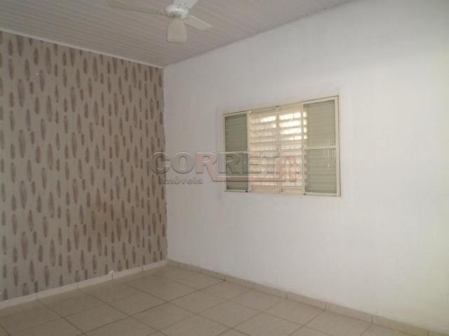 Casa à venda com 3 dormitórios em Conjunto habitacional pedro perri, Aracatuba cod:V2546 - Foto 7