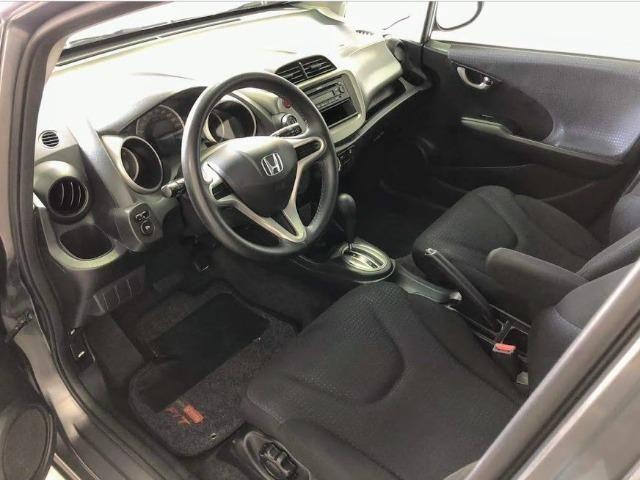 Honda Fit LXL Automático - Foto 7