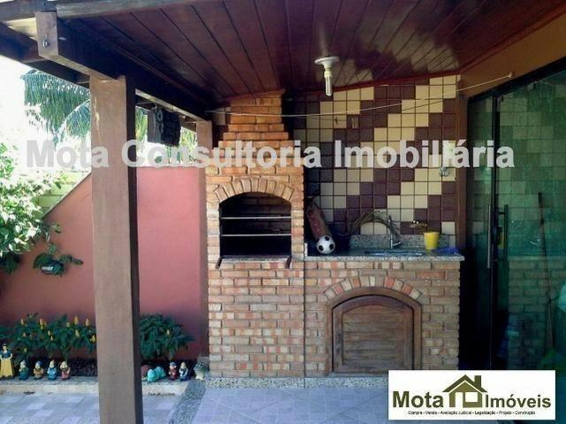 Iguaba Grande - Ótima Casa 2 Qts Escriturada com RGI - Condomínio Fechado - Foto 3