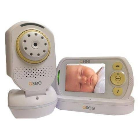 Babá Eletrônica Q-SEE QB2000-1