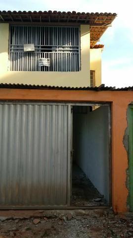 Vendo ou troco casa com piscina no village 2 - Foto 13