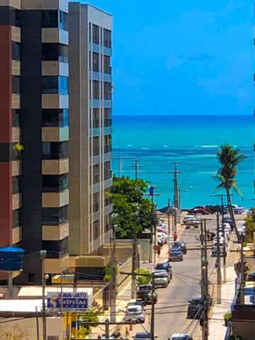 Lindo Apartamento na Ponta Verde com 180m em 3 suítes e 3 vagas - Foto 2