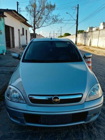 Vendo Corsa Sedã Premium 1.4 2010 completo de Tudo!