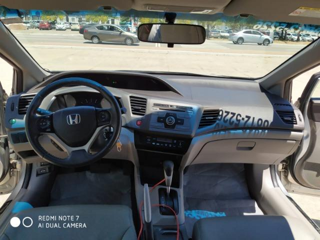 Honda Civic Semi Novo Completo e Automatico 2014 Conservado - Foto 18