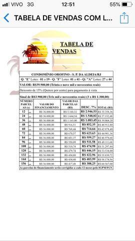 Terrenos em Cabo Frio parcelas a partir de R$ 399 - Últimos Terrenos - Foto 10