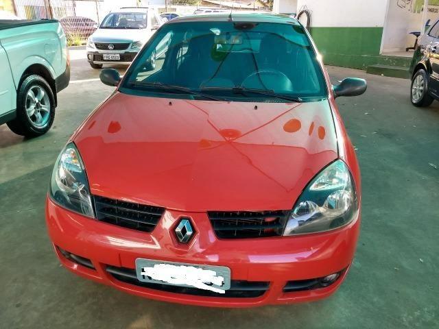 Renault Clio Campus