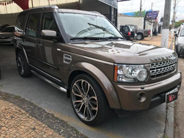 Land Rover Discovery 3.0 2011 - Foto 2