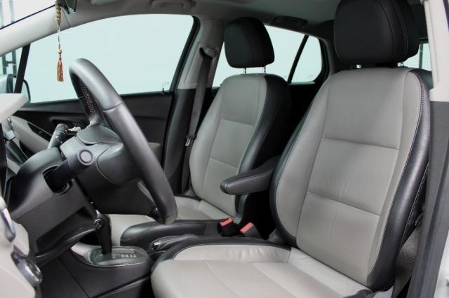 Chevrolet Tracker LTZ 1.8 16V FLEX 4X2 AUT 4P - Foto 9