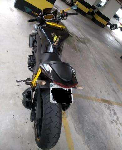 Moto Kawasaki z1000/12 - Foto 2