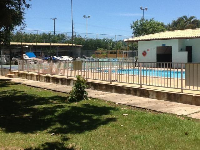 Oportunidade! Lote no condomínio Villas do Jacuípe- Barra Jacuípe - Foto 8