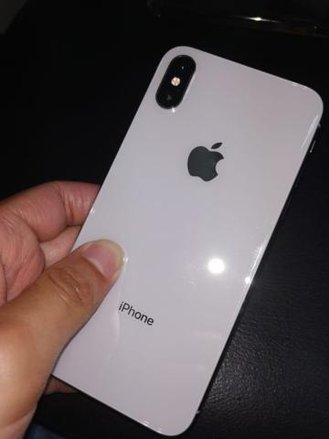 IPhone X GARANTIA APPLE 2020 - Foto 2