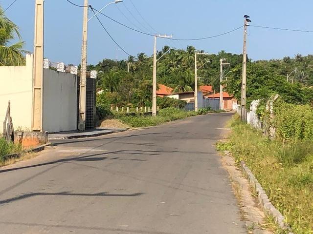 Vendo terreno no panaquatira Ribamar - Foto 3