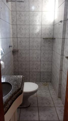 Apartamento resd dominiq maracana anapolis 3/4 - Foto 14