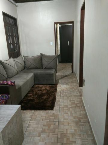 Vende-se casa Bairro Zabelê