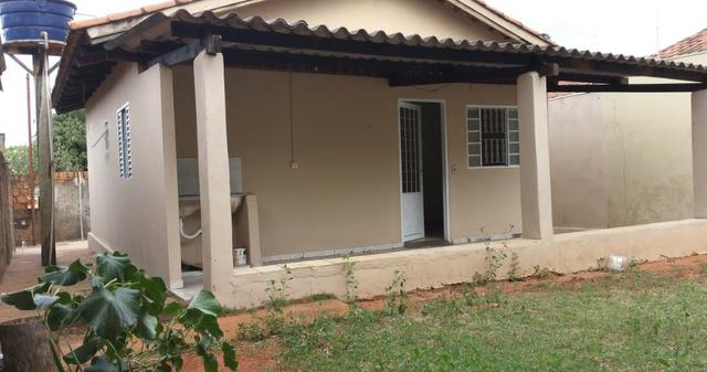 Casa 2 Qtos-Novo Paraná - Foto 11
