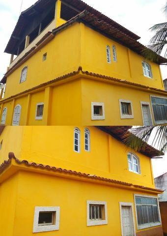 Vendo/Alugo Casa c/ 3 Andares ou Apartamentos Privilegiada no Centro de Iguaba Grande - Foto 2