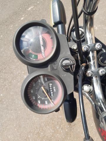Moto Fan 125. ano 2012 - Foto 4