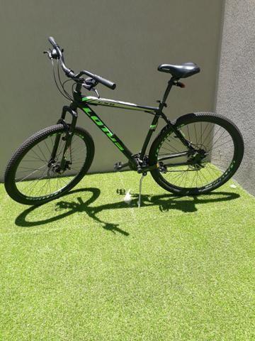 Bicicleta quadro 21. Aro 28