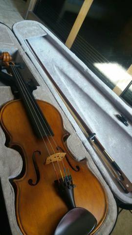 Violino semi promocional - Foto 4