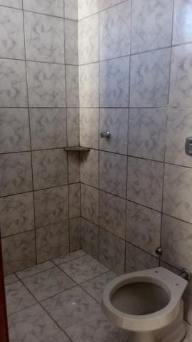 Apartamento resd dominiq maracana anapolis 3/4 - Foto 12