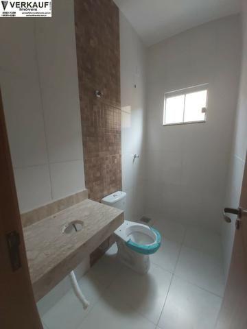 Casa 2 quartos - Res Santa Fé I - Goiânia / Go - Foto 3
