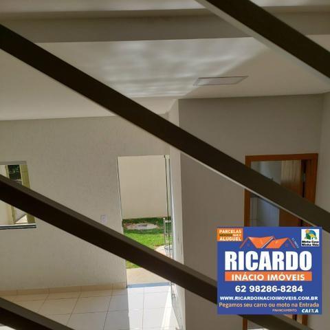 Sobrado 2 quartos próximo ao Petropolis, Capuava, Santos Dumont, Vera Cruz, Maysa - Foto 3