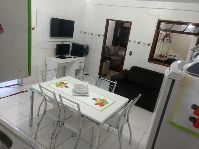 Vende-se casa Bairro Zabelê - Foto 4
