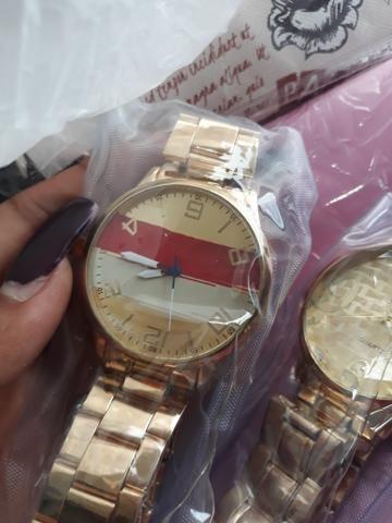 Relógios carteiras perfumes entrega na zona leste - Foto 4