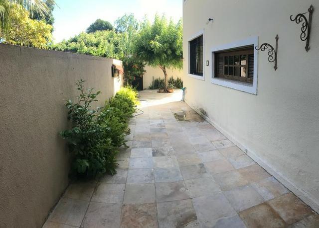 TE0441 Casa duplex com amplo terreno de 960m², 4 quartos, 6 vagas, piscina - Foto 16