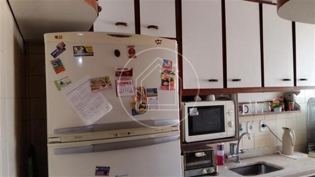 Apartamento à venda com 2 dormitórios em Piedade, Rio de janeiro cod:810130 - Foto 11