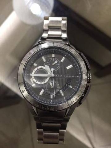 e7a168187a4 Relógio Armani Exchange Ax1403 - Bijouterias