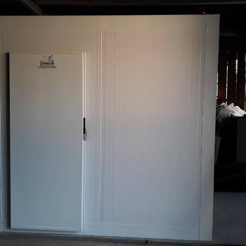 Câmara fria para bebidas, ideal para distribuidoras - Foto 5