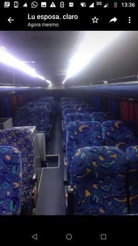 Ônibus a venda interessados chamem no whatsapp   - Foto 6