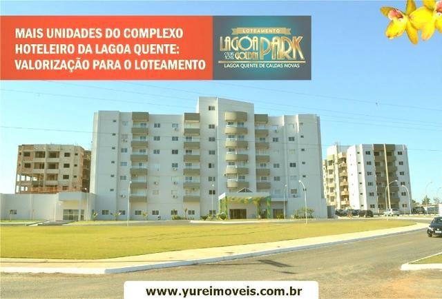 Lagoa Golden lotes parcelados mil metros - Lote a Venda no bairro Lagoa Quente . - Foto 6