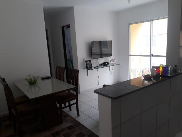 Passo Chave Gran Village Araçagy II- 2° Andar Nascente-c/projetados na Cozinha- R$ 50 mil - Foto 9