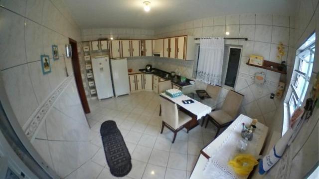 Casa para Venda em Imbituba, Campo da Aviação, 4 dormitórios, 1 suíte, 3 banheiros, 1 - Foto 6