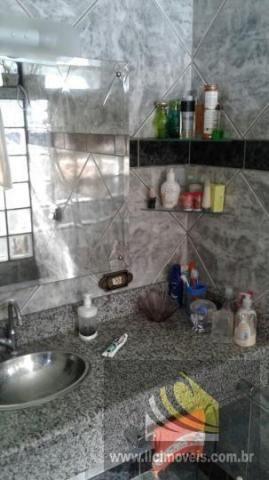 Casa para Venda em Imbituba, Vila Nova, 3 dormitórios, 1 suíte, 2 banheiros, 3 vagas - Foto 15