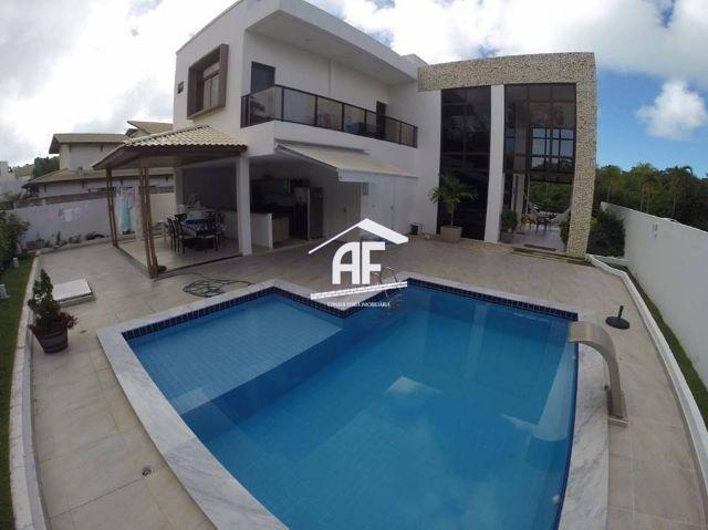 Casa de luxo com 5 quartos suítes em Garça Torta - Condomínio Morada da Garça - Foto 7