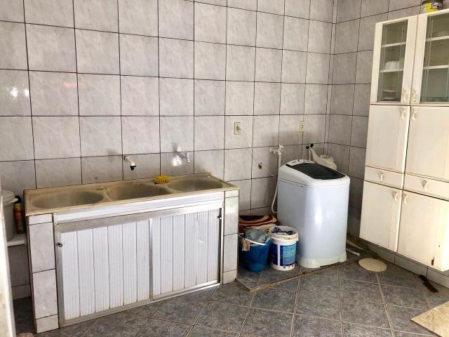 Casa Expansao Sobrado 3 residencia QNO 16 - Foto 6