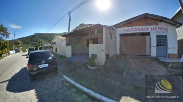 Casa para Venda em Imbituba, SANTO ANTÔNIO, 2 dormitórios, 1 banheiro - Foto 4