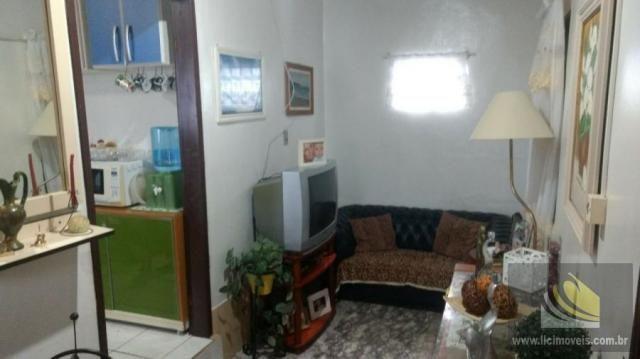 Casa para Venda em Imbituba, Campo D´AVIAÇÃO, 4 dormitórios, 1 suíte, 1 banheiro, 1 vaga - Foto 9