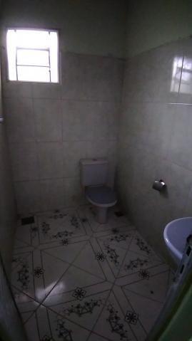 Apartamento para alugar com 1 dormitórios em Caiçaras, Belo horizonte cod:D392 - Foto 9