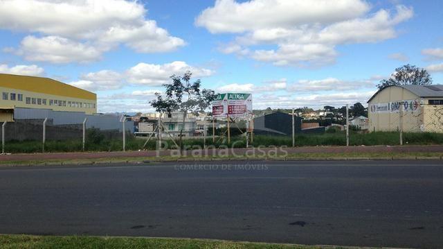 Lote para locação comercial Ganchinho Umbará - Foto 3