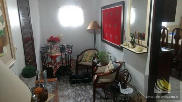Casa para Venda em Imbituba, Campo D´AVIAÇÃO, 4 dormitórios, 1 suíte, 1 banheiro, 1 vaga - Foto 8